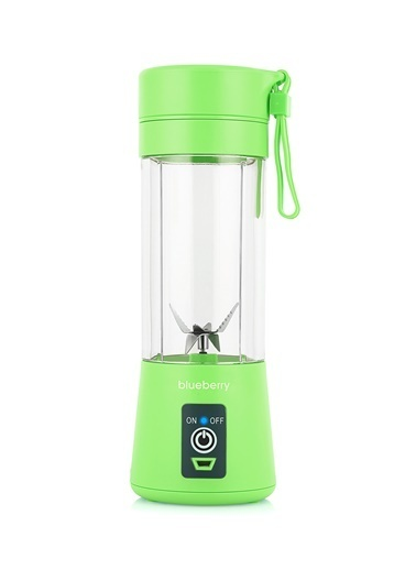 Blueberry Blender Yeşil